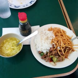 Photo Of Main Chinese Buffet Albuquerque Nm United States Egg Soup