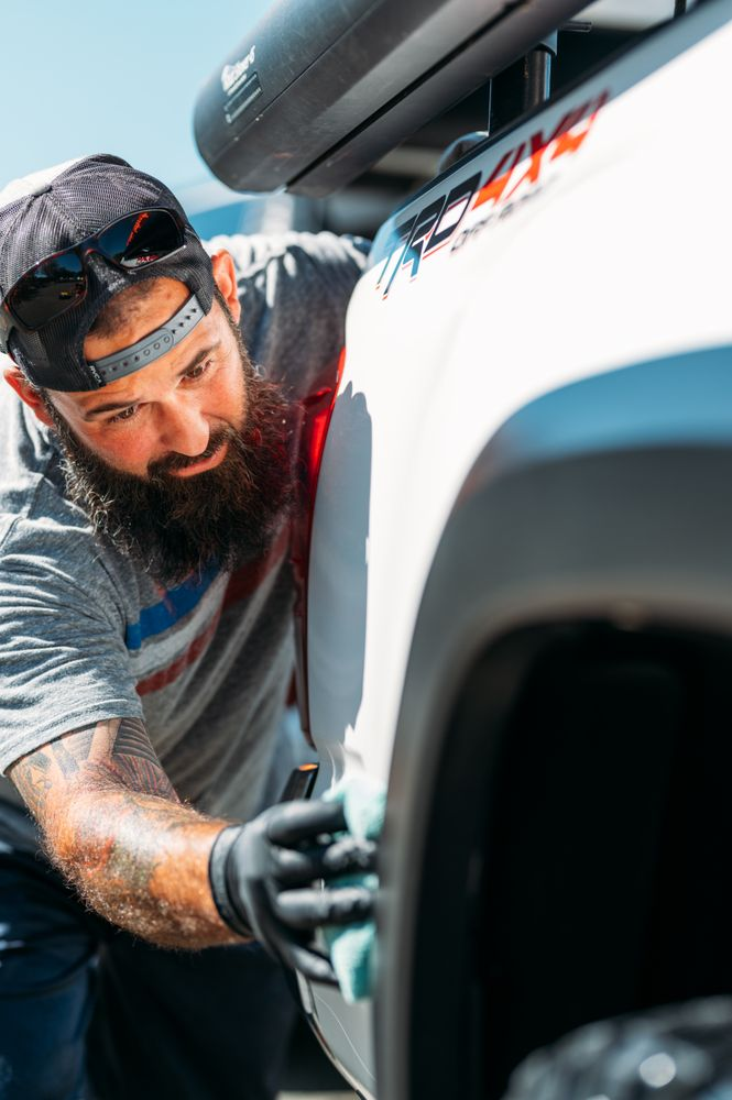 Bithell's Mobile Detailing: Vallejo, CA