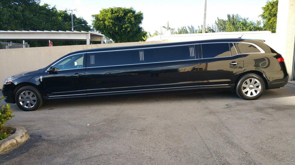 Padrino Limousine Service: 2355 NW 35th Ave, Miami, FL