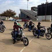 Motorcycle classes in el paso tx