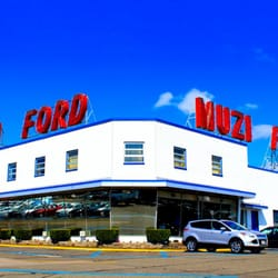 Muzi Ford City Photos Reviews Car Dealers - Ford dealers in ma