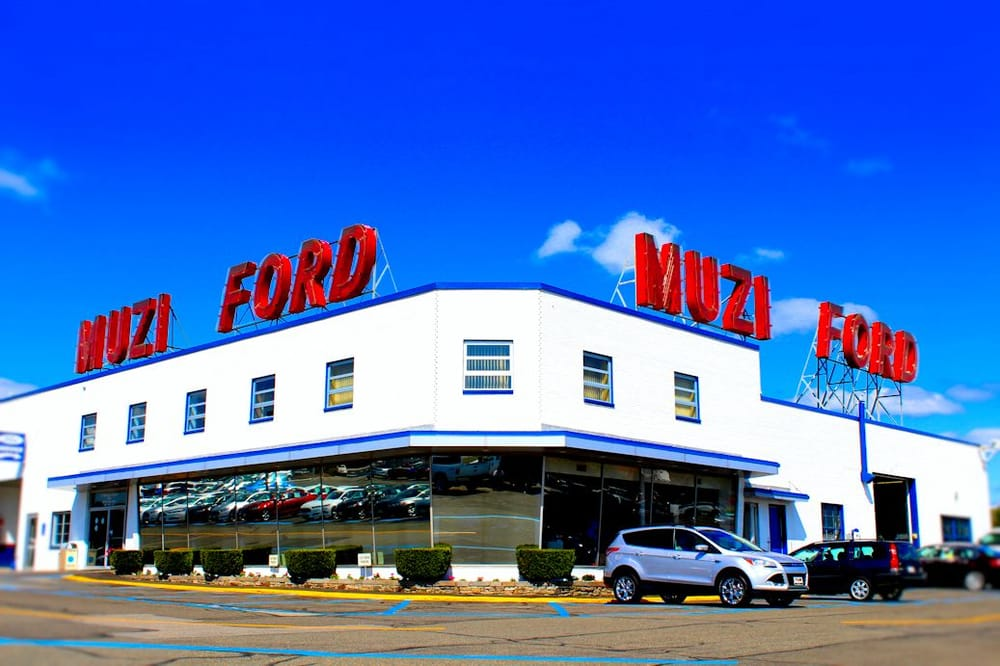 Muzi Ford City 33 Photos 64 Reviews Car Dealers