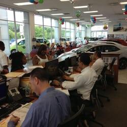 Photo Of Advantage Toyota Valley Stream Ny United States
