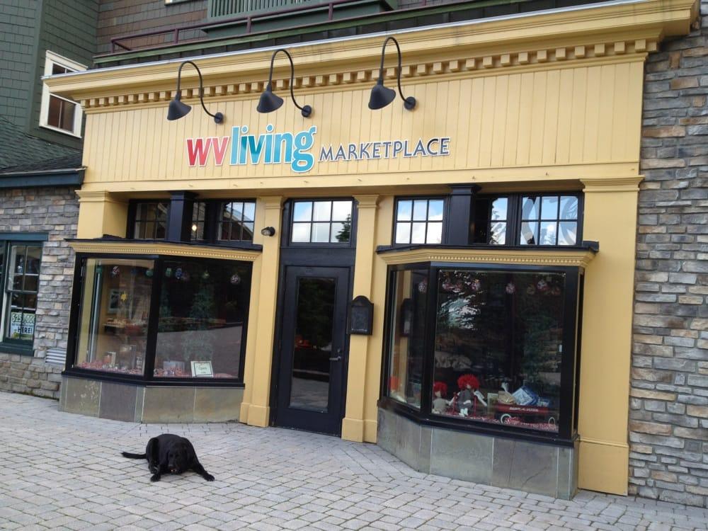 WV Living Marketplace: 10 Snowshoe Dr, Snowshoe, WV