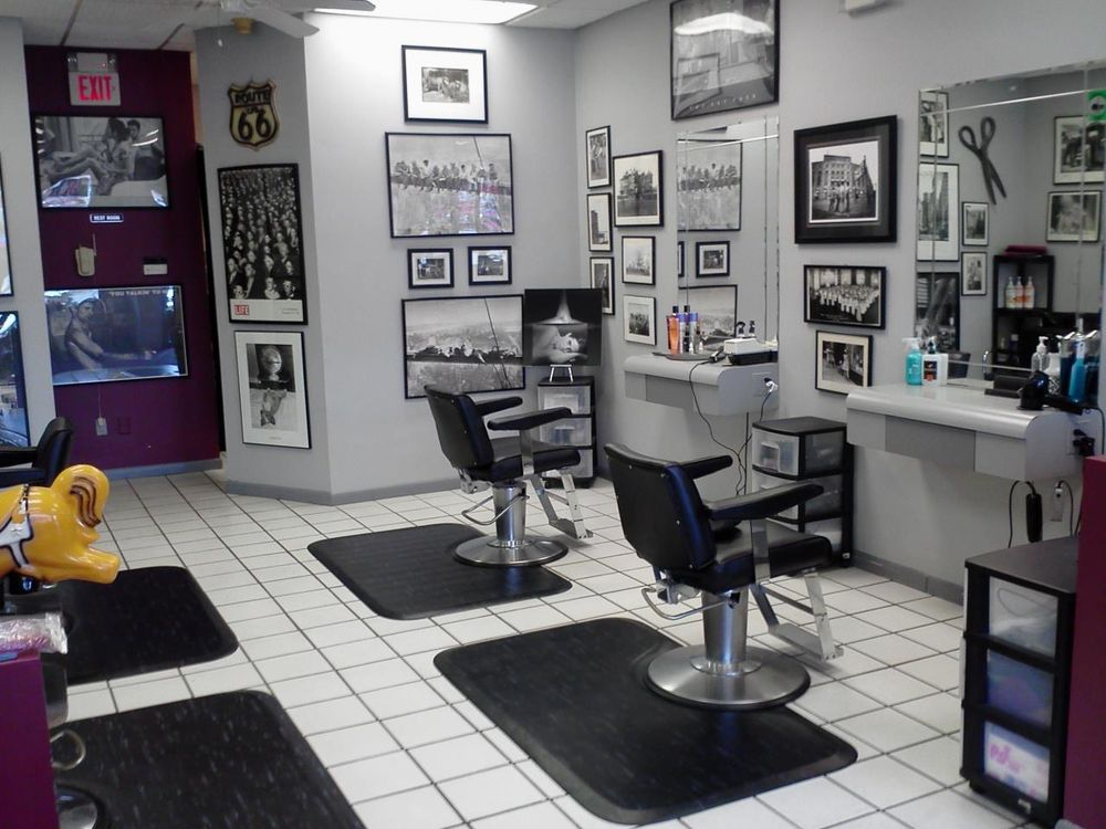 Willow Street Barber Shop: 29 E Madison Ave, Cresskill, NJ