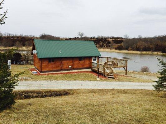 Lost Lake Cabin Rental Vacation Rentals 26726 Lark Ave