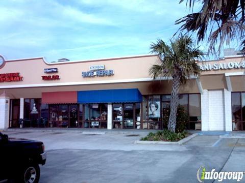 Atkinson Shoe Repair Inc: 1245 3rd St S, Jacksonville Beach, FL