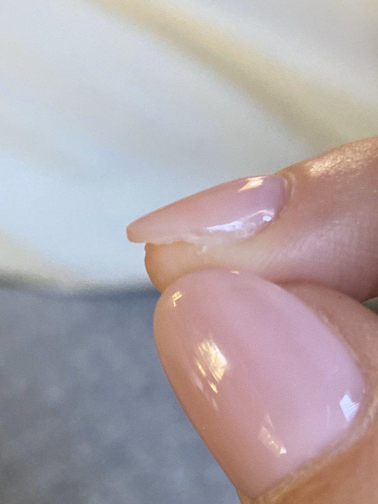 Fusion Nails: 404 Whiskey Rd NW, Isanti, MN
