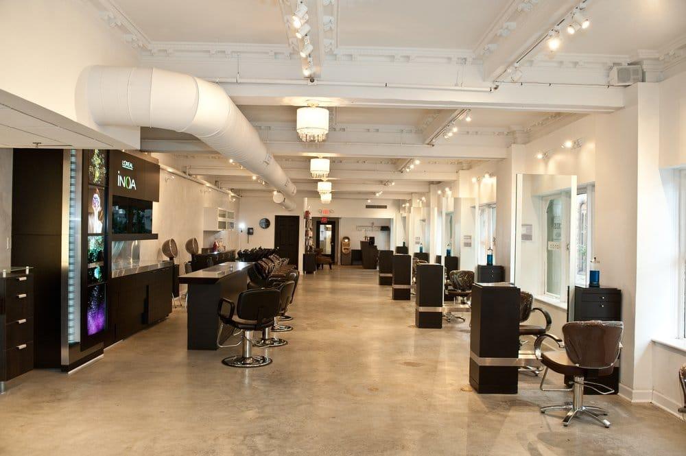 Salon Vanity 105 Reviews Hair Salons 1701 Walnut St