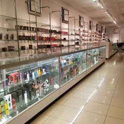 The Vape Saloon - Vape Shops - 495 Premium Outlets Blvd