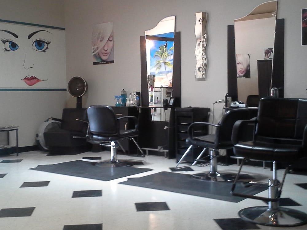 Image Salon & Spa: 233 N Shiawassee St, Corunna, MI