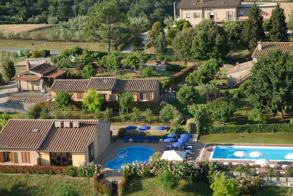 Appartamenti Vacanze Perugia