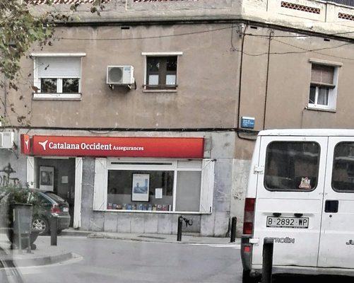 Seguros catalana occidente assicurazioni pla a baudili for Catalana occidente oficinas