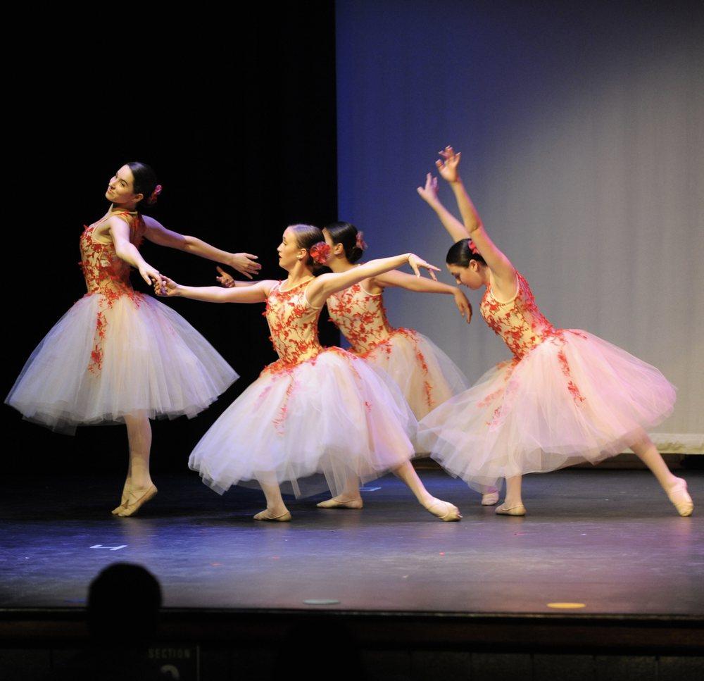 The Dance Conservatory: 2050 E Main St, Cortlandt Manor, NY