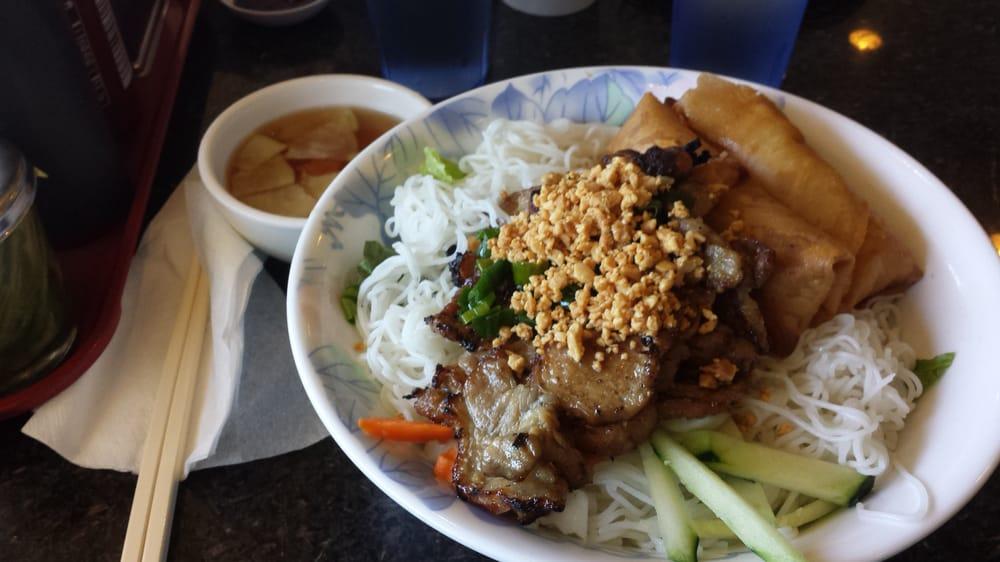 Kim Long Restaurant San Jose Ca