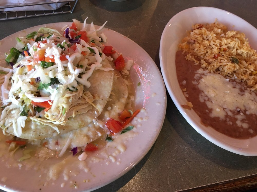 Photo Of Acapulco Mexican Restaurant Woodbury Mn United States En Enchiladas
