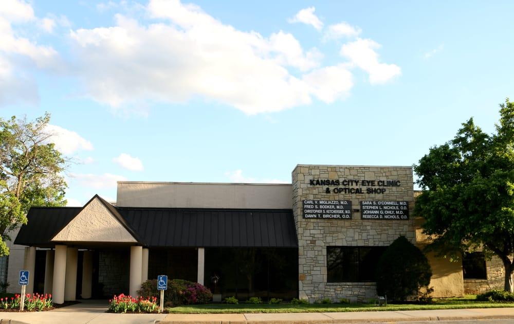 Kansas City Eye Clinic Overland Park Ks