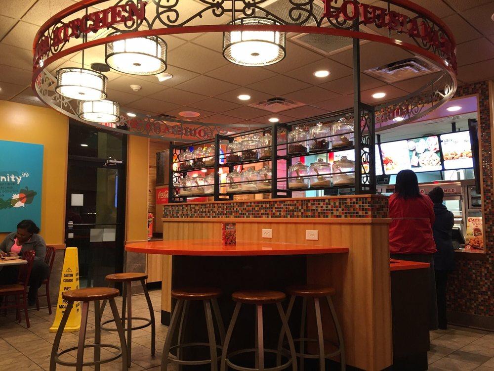 Popeyes Louisiana Kitchen: 954 York St NE, Aiken, SC