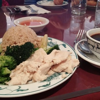 First Wok Chinese Restaurant Princeton Junction Nj