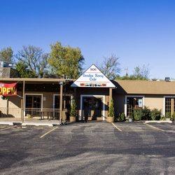 Garden Berry Cafe Vernon Hills Menu