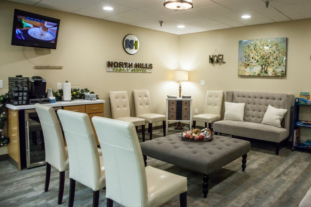 North Hills Family Dental: 9401 McKnight Rd, Pittsburgh, PA