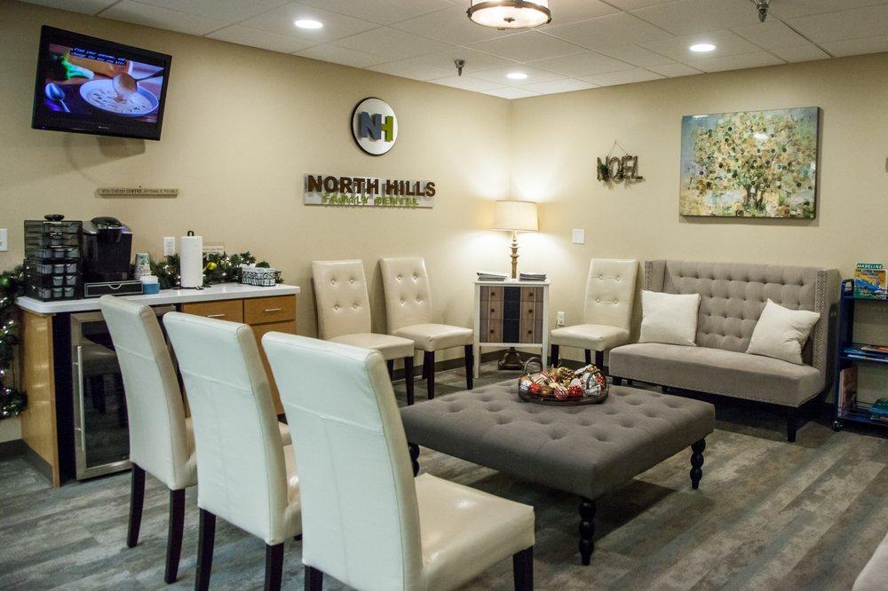 North Hills Family Dental: 9401 Mcknight Rd, Pittsburgh, PA