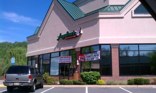 Italian Restaurants In Newtown Square Pa
