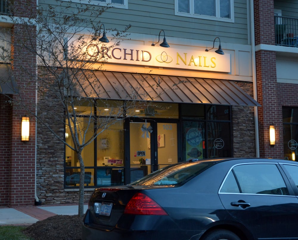 Orchid Spa Mooresville Nc
