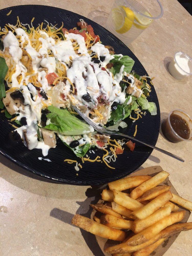 Restaurants On North Rock Rd Wichita Ks