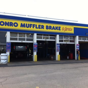 Auto Service Near Me >> Monro Auto Service Tire Center 12 Photos 26 Reviews Auto