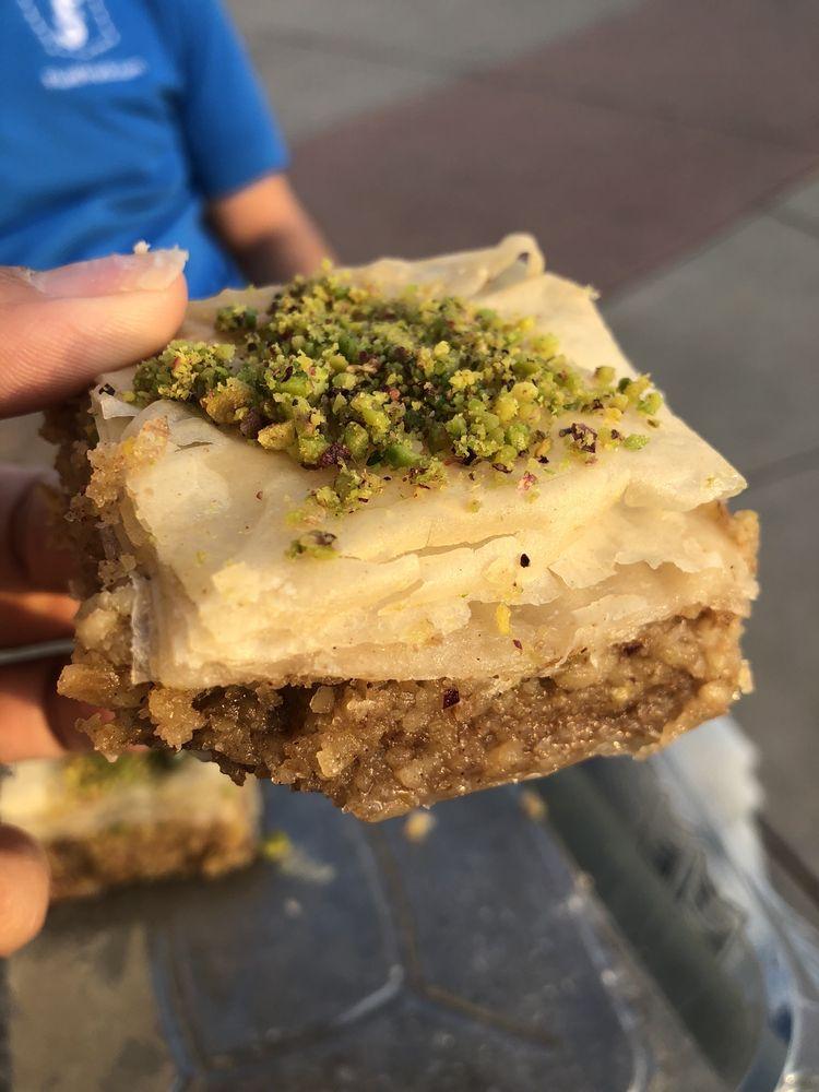 Olives Mediterranean Market And Grill