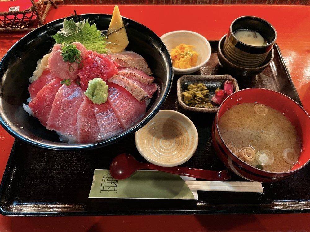 Tsukiji Den