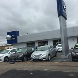 Superior Photo Of First Hyundai   North Attleboro, MA, United States. First Hyundai  Of