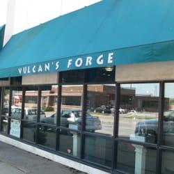 Vulcan S Forge Kansas City