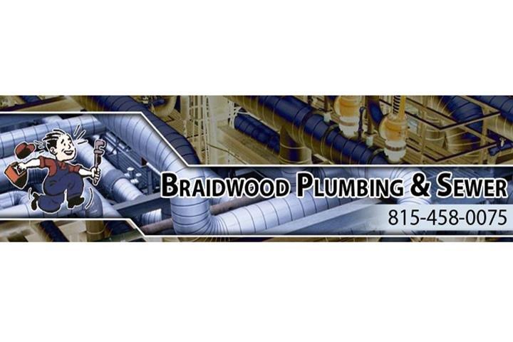 Braidwood Plumbing & Sewer: Braidwood, IL