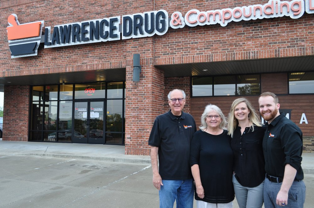Lawrence Drug and Compounding Lab