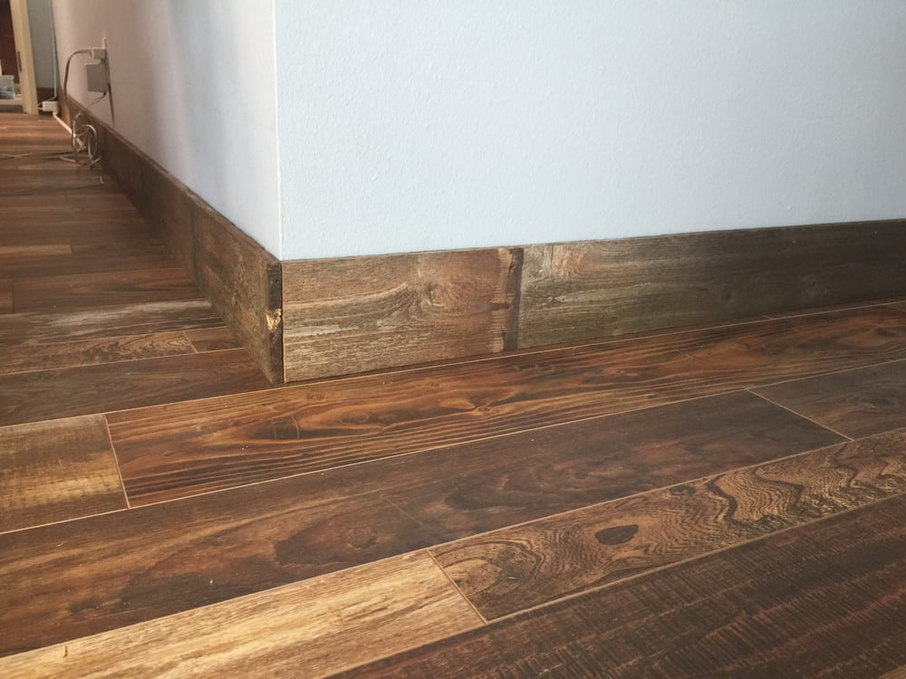 Reclaimed Timber Baseboards Yelp