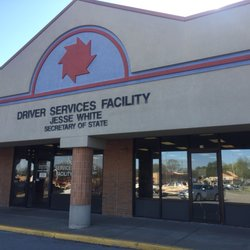 peoria il drivers license facility hours