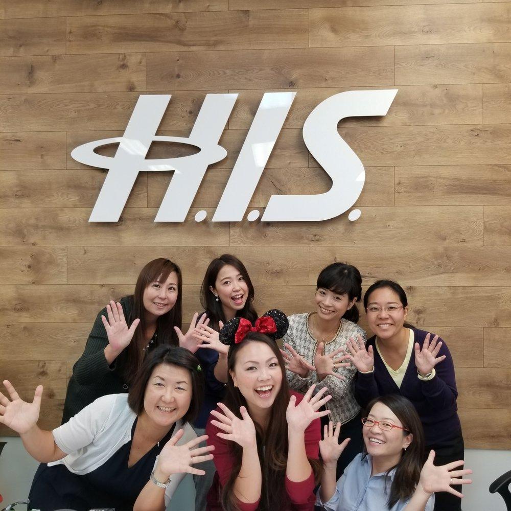 H I S International Tours