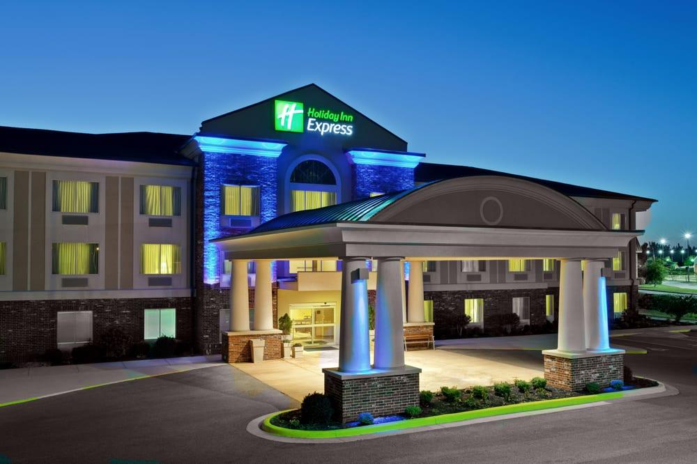 Holiday Inn Express & Suites Paragould - Paragould