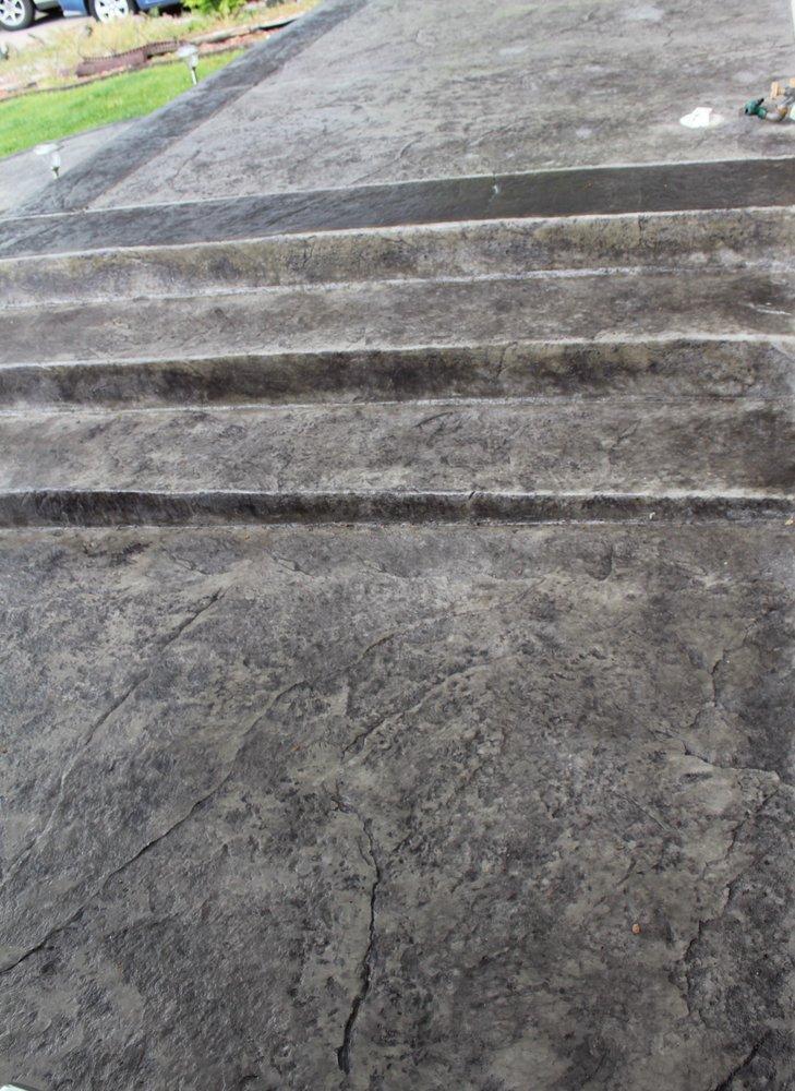 AMJ Concrete: 2310 Apple Ave, Greeley, CO
