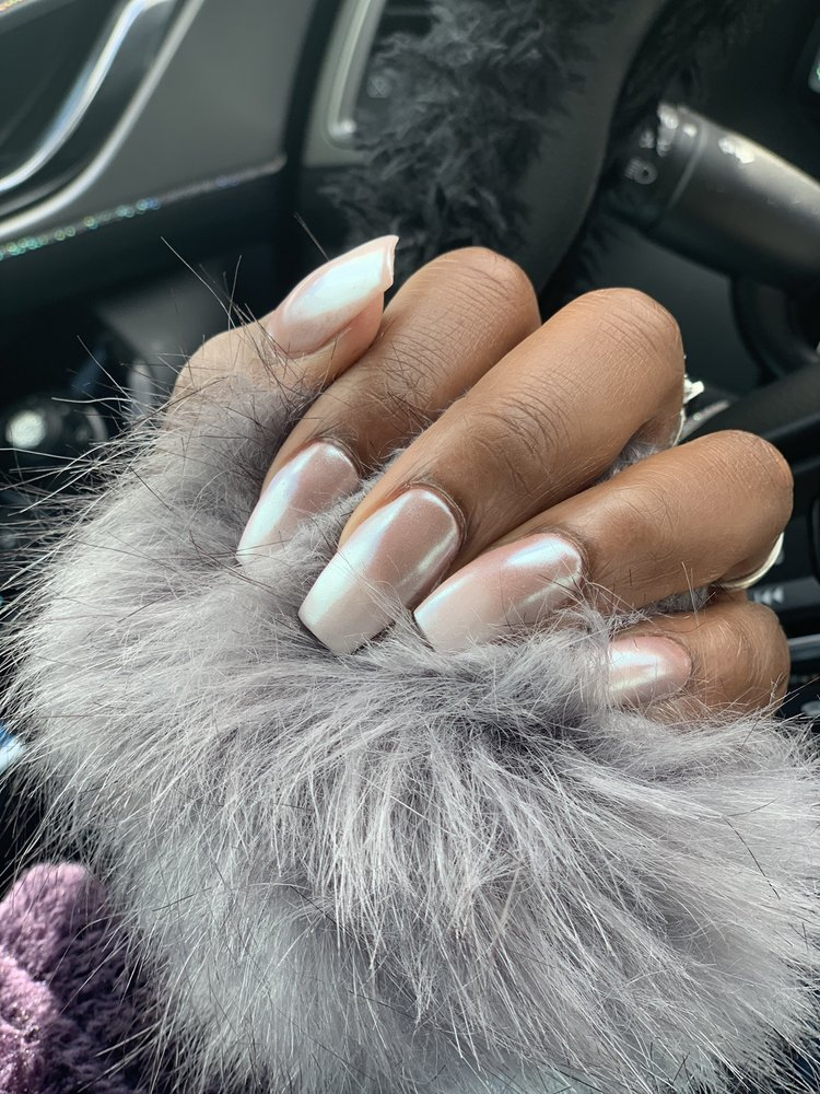 Nail Creations: 4485 Canal Ave SW, Grandville, MI