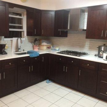 Photo Of Global Flooring   Flushing, NY, United States. I Love My Kitchen