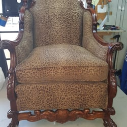 Photo Of Maurice S Upholstery Memphis Tn United States