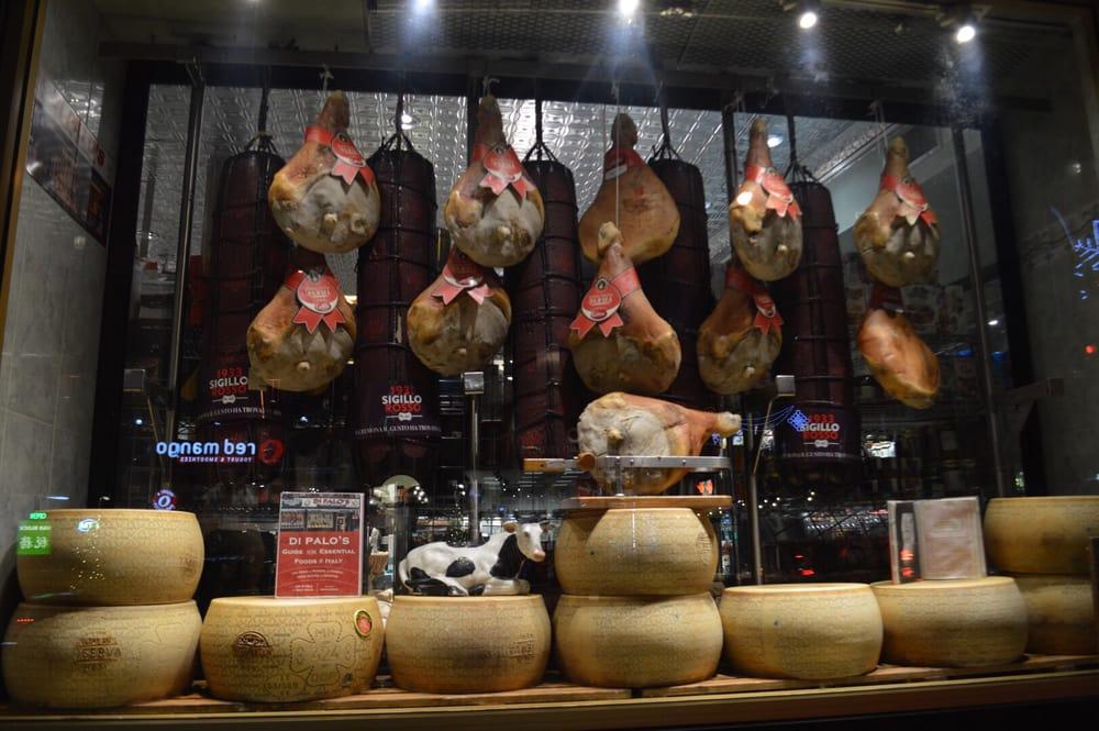 China Town Food Market: 223 Grand St, New York, NY