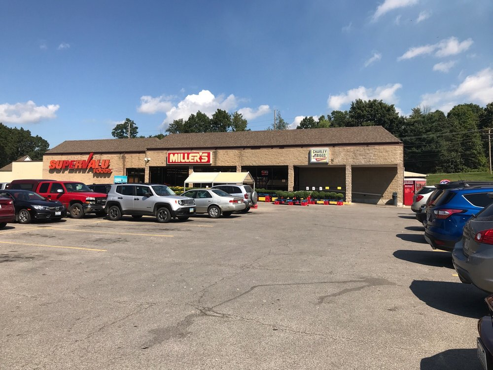 Miller Bros Grocery: 711 Wooster St, Lodi, OH