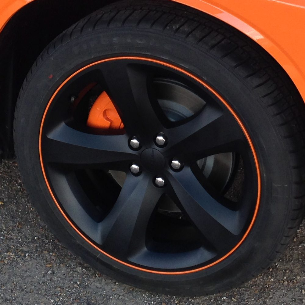 Alloy Wheel Repair Specialists of Northern Illinois: 22073 N Pepper Rd, Lake Barrington, IL