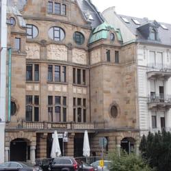 Die Wartburg Restaurants Schwalbacher Str 51 Wiesbaden Hessen