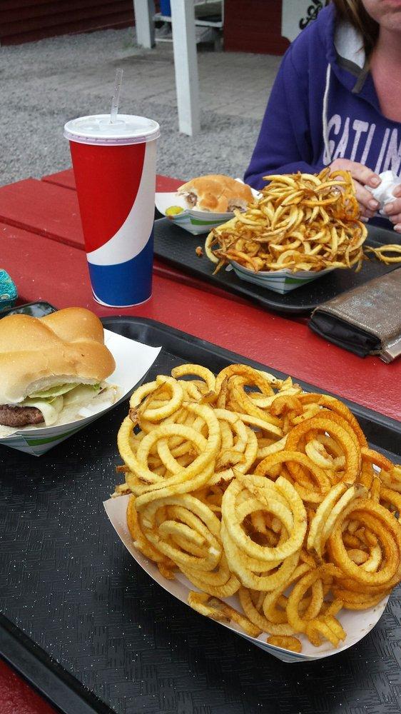 Photo of Serious Food: Livonia, NY