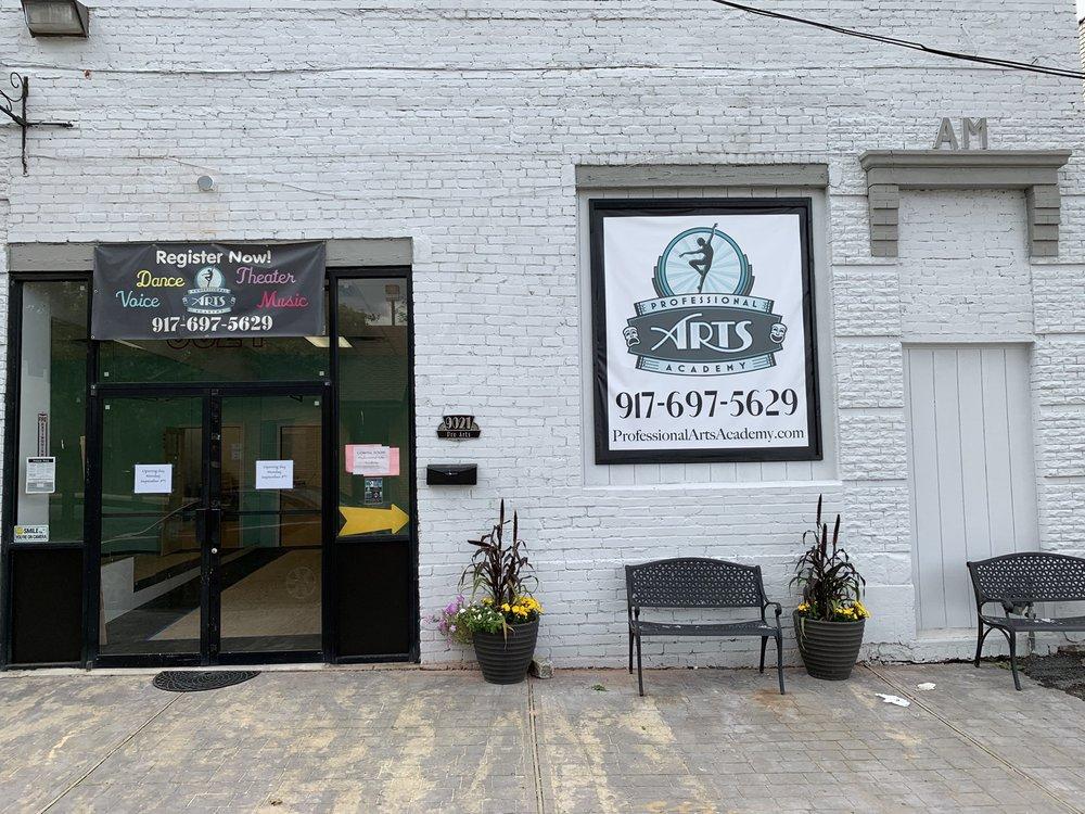 Professional Arts Academy: 9021 River Rd, North Bergen, NJ
